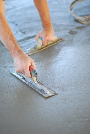 Greater Clearfield's concrete repair and restoration contractor