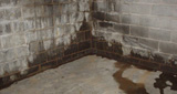 A NO Dealers is Pennsylvania's experts in wet basement repair