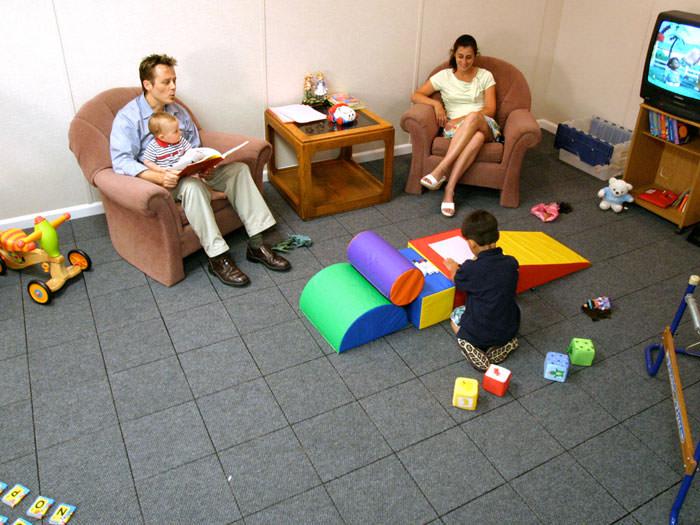 Basement Flooring Products In Pennsylvania Basement Floor Tile - How to put flooring in a basement