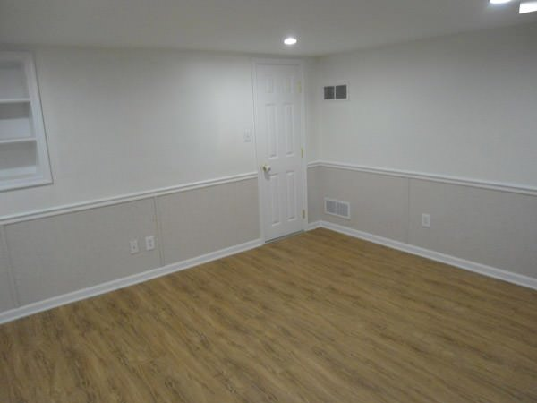 basement wall covering that resists mold & rot for Houtzdale homeowners